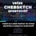 Večer sportovišť 2021 – program akce